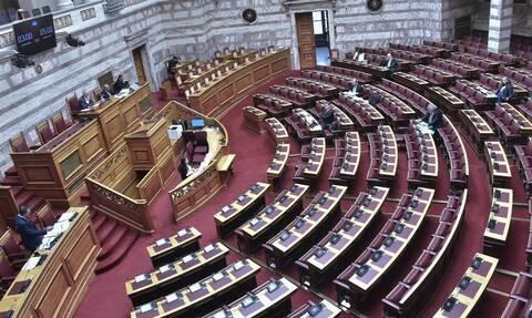 Κορονοϊός: Έγιναν τεστ στη Βουλή - Τι έδειξαν τα αποτελέσματα;