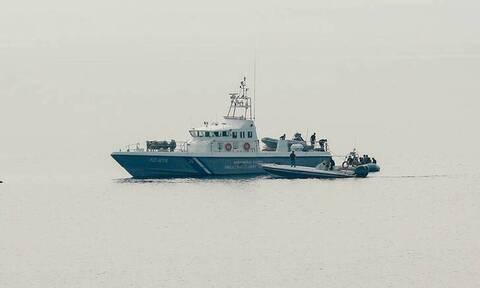 Θρίλερ στην Κρήτη: Ακυβέρνητο σκάφος ανοιχτά της Χερσονήσου – Μεθυσμένος ο κυβερνήτης
