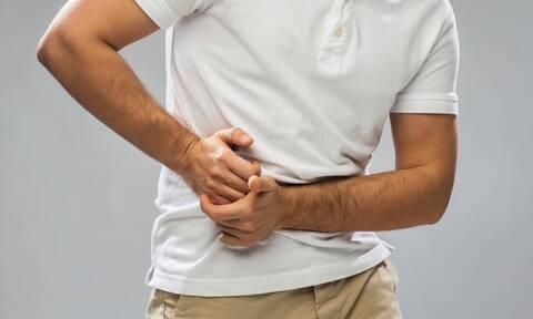 Σκωληκοειδίτιδα: Τα 6 συμπτώματα που δεν πρέπει να αγνοήσετε (εικόνες)