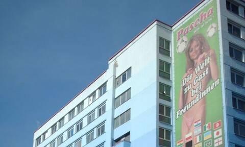 Κορονοϊός: «Λουκέτο» στο μεγαλύτερο οίκο ανοχής της Ευρώπης