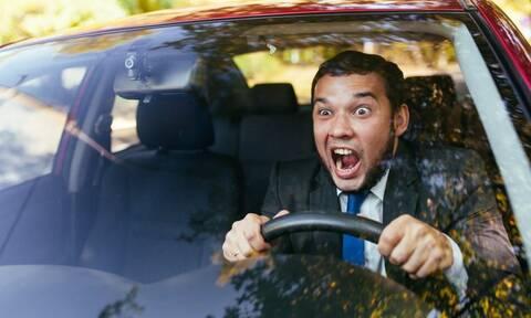 Πώς θα καταλάβεις ότι είσαι Έλληνας οδηγός!