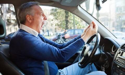 Κλείσε το ράδιο: Δεν πρέπει ποτέ να ακούς τέτοια μουσική στο αυτοκίνητο!