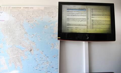 Σεισμός Αττική - Λέκκας στο Newsbomb.gr: Γνωστό το ρήγμα – Ίσως ακολουθήσουν μικροί μετασεισμοί