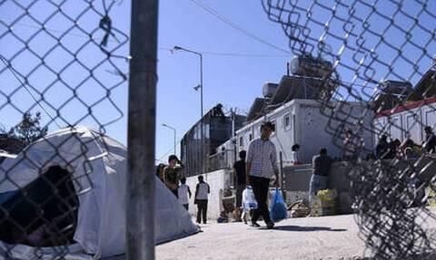 Μυτιλήνη Κορονοϊός: Άμεσα 2.000 έλεγχοι για Covid - 19 στην Μόρια