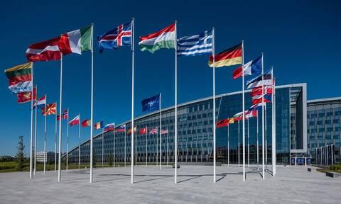 Στόλτενμπεργκ: Ελλάδα και Τουρκία στο τραπέζι του διαλόγου για την Αν. Μεσόγειο