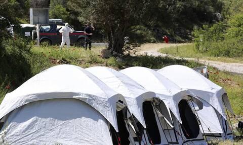 Koρονοϊός: Καραντίνα για δομή φιλοξενίας μεταναστών στα Οινόφυτα – Βρέθηκαν δύο κρούσματα