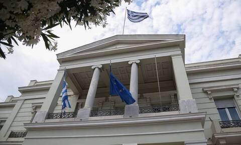 Η Αθήνα διαψεύδει το ΝΑΤΟ: Δεν υπάρχει κανένας διάλογος με Τουρκία