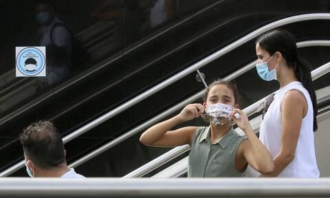 Κορονοϊός - Αυστρία: Αυξάνονται τα νέα κρούσματα στη χώρα το τελευταίο 24ωρο