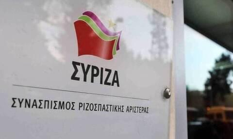 Αναβολή του συνεδρίου του ΣΥΡΙΖΑ αποφάσισε το Πολιτικό Συμβούλιο του κόμματος