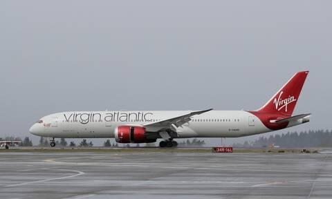 Κορονοϊός: Η Virgin Atlantic ετοιμάζεται να καταργήσει άλλες 1.000 θέσεις εργασίας