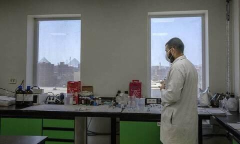 Κορονοϊός στην Αίγυπτο: 18 νεκροί και 145 κρούσματα μόλυνσης σε 24 ώρες