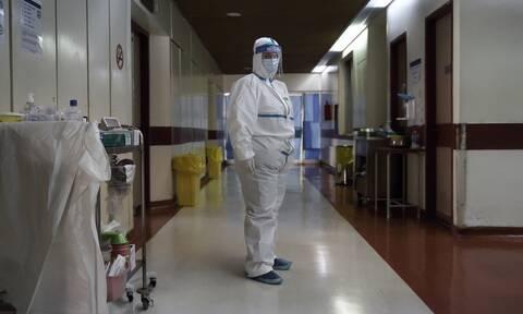 Κορονοϊός - Εφιαλτική πρόβλεψη: Τα κρούσματα στην Ελλάδα από την αρχή της πανδημίας είναι 100.000