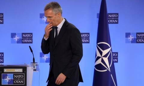 Δυσαρέσκεια στην Αθήνα για τον Στόλτενμπεργκ – Ο διάλογος και η βιασύνη του ΝΑΤΟ λόγω Ρωσίας