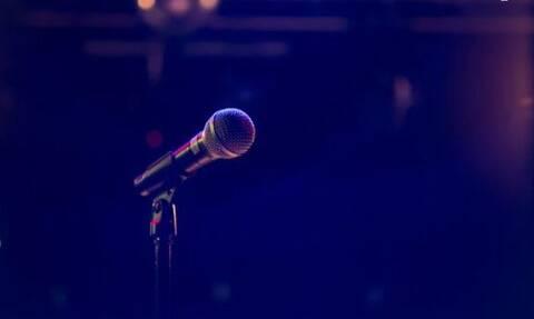 Τροχαίο για πασίγνωστο τραγουδιστή - Νοσηλεύεται στην εντατική
