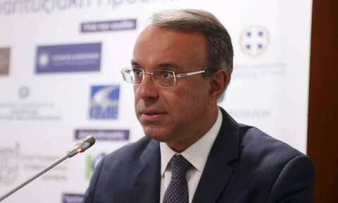Σταϊκούρας: Τον Σεπτέμβριο η εκταμίευση των πρώτων χρημάτων από την Ε.Ε.