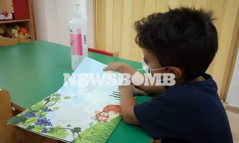 Παιδικοί σταθμοί ΕΣΠΑ: Πότε ξεκινούν οι αιτήσεις των δημοσίων υπαλλήλων για τα voucher των 180 ευρώ