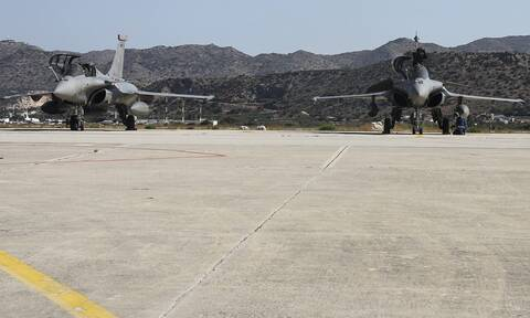 Forbes: Η Ελλάδα με τα Rafale αποκτά πλεονέκτημα σε Αιγαίο και Ανατολική Μεσόγειο