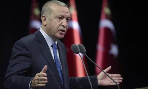 Time: Γιατί ο έρωτας του Ερντογάν για την Οθωμανική Αυτοκρατορία πρέπει να ανησυχεί τον πλανήτη