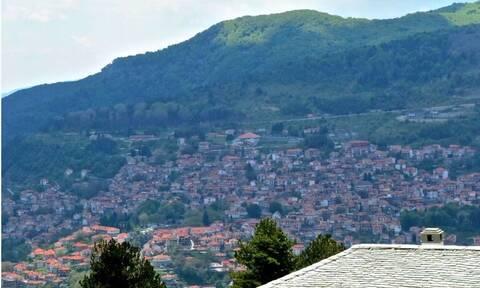 Μέτσοβο: Το στολίδι της Πίνδου είναι ιδανικός προορισμός για όλο τον χρόνο