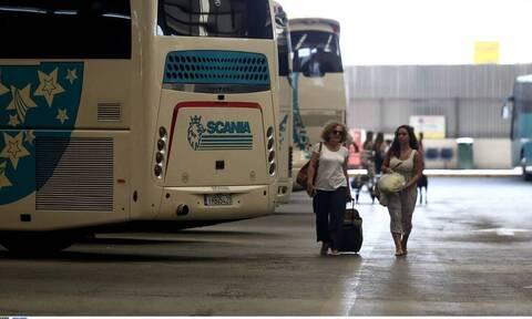 ΚΤΕΛ: Τέλος η δωρεάν μεταφορά ανήλικων παιδιών - Τι αλλάζει στις τιμές
