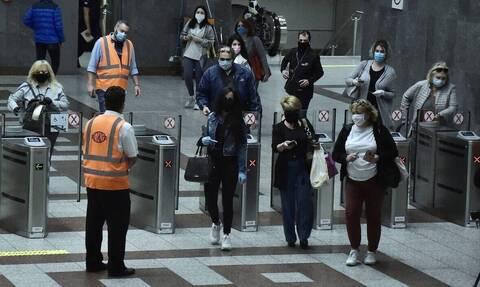 ΑΣΕΠ: Έρχονται 680 προσλήψεις οδηγών και τεχνικών σε Μετρό και λεωφορεία