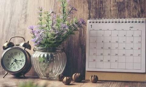 Η ημερομηνία γέννησής σου δείχνει το καρμικό σου μάθημα