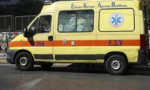 Ηράκλειο: Κατέρρευσε ξενοδοχοϋπάλληλος από την πολλή δουλειά