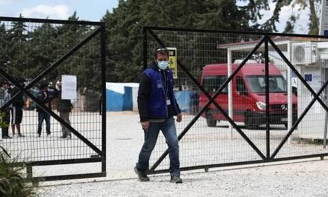 Κορονοϊός: Έκλεισαν έξι ξενοδοχειακές δομές φιλοξενίας