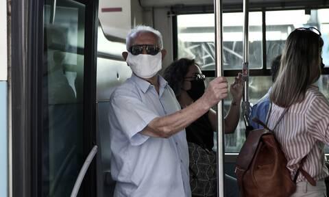 Κορονοϊός: Έτσι θα πάρετε πιστοποιητικό για τη μη χρήση μασκας