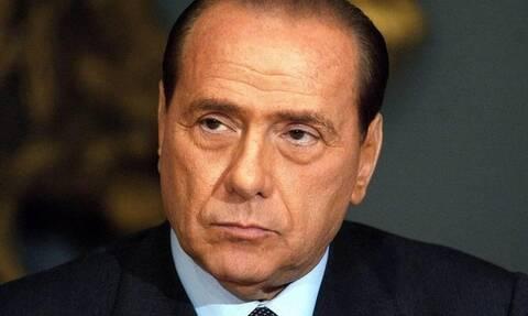 Ιταλία - Κορονοϊός: Η αναπνοή του Σίλβιο Μπερλουσκόνι δεν υποστηρίζεται μηχανικά