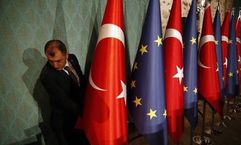 Εκπρόσωπος Κομισιόν: Είμαστε έτοιμοι για λήψη μέτρων σε βάρος της Τουρκίας