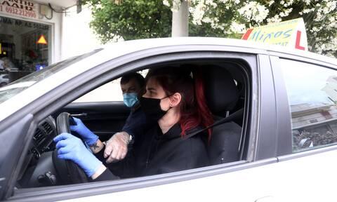 Θεσσαλία: Εξαρθρώθηκε μεγάλο κύκλωμα που χορηγούσε διπλώματα οδήγησης έναντι αμοιβής
