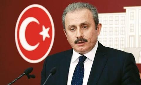 Τουρκία: Ο πρόεδρος της τουρκικής Εθνοσυνέλευσης ζητά την επαναφορά της θανατικής ποινής