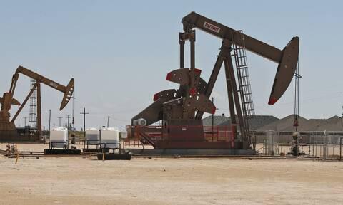 Νέες απώλειες στη Wall Street - Κάτω από τα 40 δολάρια το αμερικάνικο πετρέλαιο