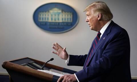 ΗΠΑ: Ο Τραμπ δεν έχει αποδείξεις πως ο Αλεξέι Ναβάλνι δηλητηριάστηκε
