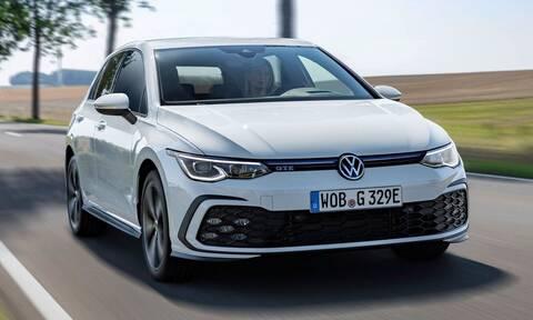 Δείτε το καινούργιο plug-in υβριδικό VW Golf GTE με φουλ γκάζι!