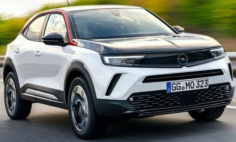 Νέο Οpel Mokka: Αυτή είναι η πλήρης γκάμα του καινούργιου SUV