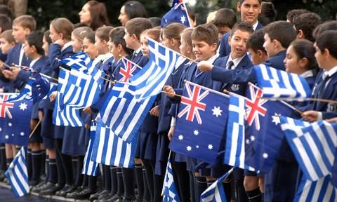 Ομογενείς Αυστραλίας: Μια φρεγάτα για τη μάνα Ελλάδα