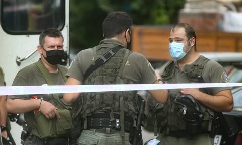Κρήτη: Αστυνομική επιχείρηση για την εκκένωση της κατάληψης Rosa Nera