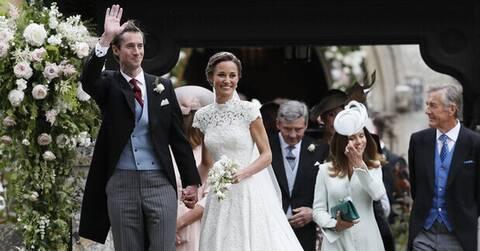 Η Meghan ήταν καλεσμένη στον γάμο της Pippa αλλά δεν πήγε: Ξέρεις γιατί;