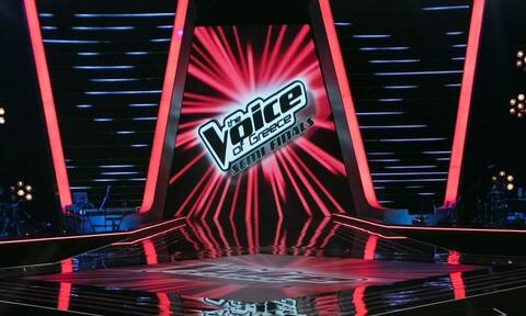 The Voice: Επιστροφή με μεγάλη έκπληξη! (pics)