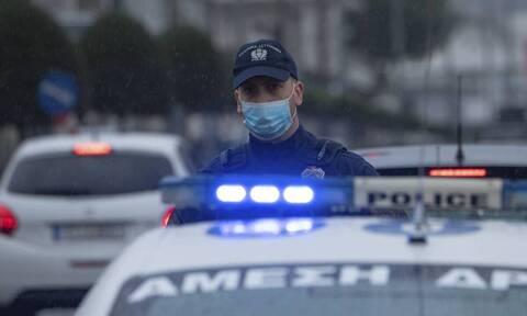 Συλλήψεις και πρόστιμα μετά από ελέγχους για παραβάσεις των μέτρων κατά της εξάπλωσης του κορωνοϊού