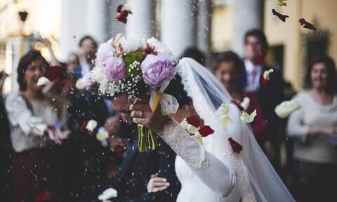 Κορονοϊός - Χανιά: Μετάδοση κορονοϊού σε γάμο - Σε κρίσιμη κατάσταση συγγενής του γαμπρού