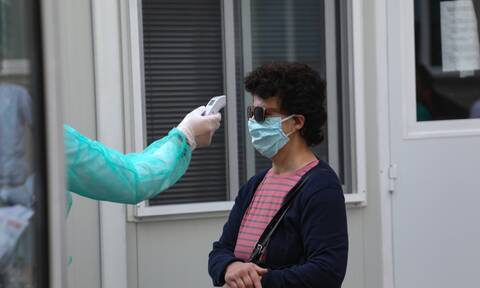 Κορονοϊός: Μάσκα και μέτρα περιόρισαν τα κρούσματα - Αυξάνονται συνεχώς διασωληνωμένοι και νεκροί