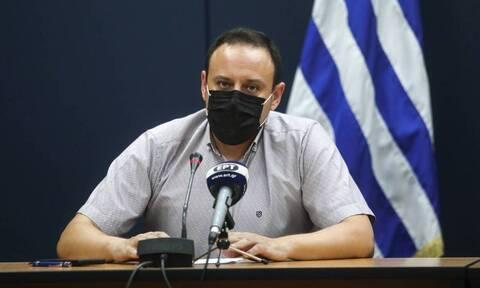 Παραίτηση Μαγιορκίνη ζητά ο ΣΥΡΙΖΑ – Η απάντηση του καθηγητή