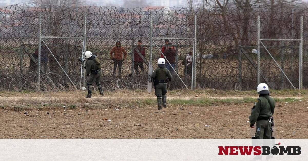 Απόρθητο φρούριο ο Έβρος: Σχηματίζονται ομάδες κρούσης – Κίνδυνος νέας «πολιορκίας» – Newsbomb – Ειδησεις