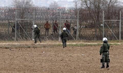 Απόρθητο φρούριο ο Έβρος: Σχηματίζονται ομάδες κρούσης - Κίνδυνος νέας «πολιορκίας»