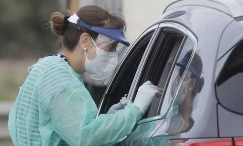 Κορονοϊός - Πορτογαλία: Καταγράφηκε η μεγαλύτερη ημερήσια αύξηση μολύνσεων από τον Μάιο