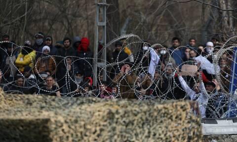 Απανωτές προκλήσεις από την Τουρκία: Παραλήρημα Ερντογάν και νέα ασύμμετρη απειλή στον Έβρο