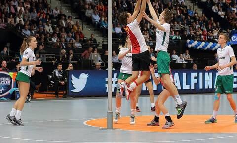 Το ήξερες; Το άθλημα που παίζουν άντρες και γυναίκες μαζί!